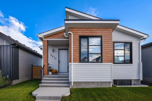 3875 202 Avenue SE, Calgary