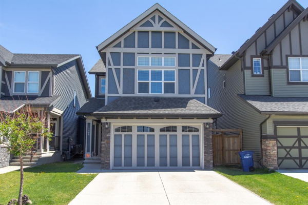 124 Kingsmere Cove SE, Airdrie
