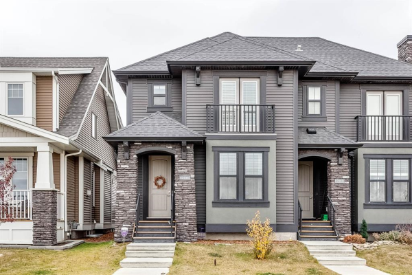 206 Cooperswood Green SW, Airdrie