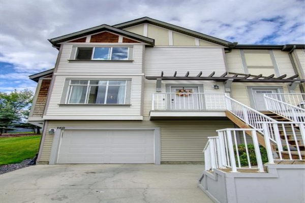 160 Copperstone Cove SE, Calgary