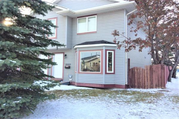 8001 25 Street SE, Calgary