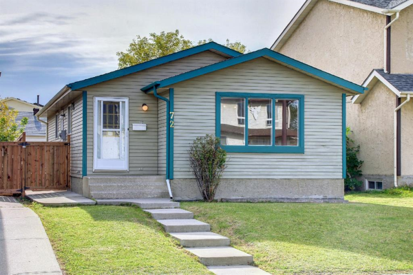 72 Abalone Crescent NE, Calgary