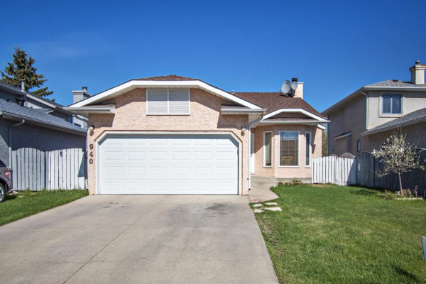 940 Applewood Drive SE, Calgary