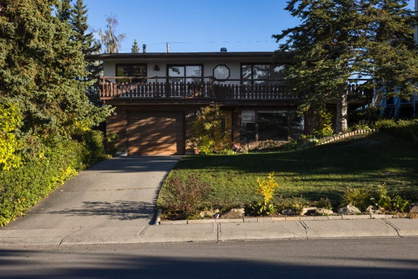 2524 Chateau Place NW, Calgary