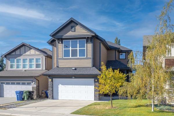 59 Auburn Glen Way SE, Calgary