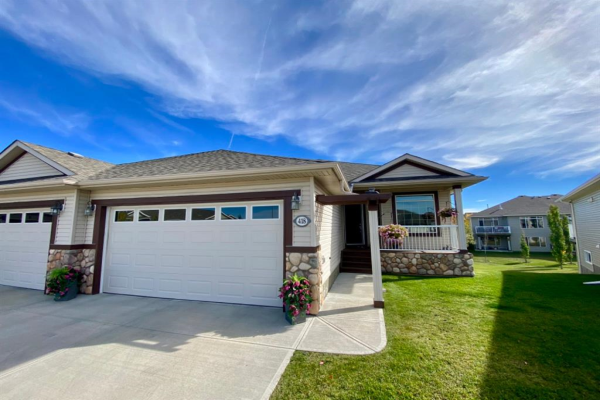 418 High Park Place NW, High River