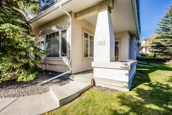 158 Edgeridge Terrace NW, Calgary