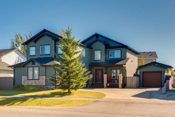 119 Canoe Drive SW, Airdrie