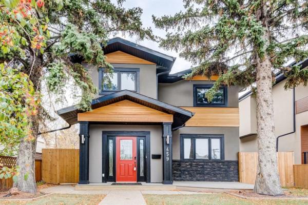 459 30 Avenue NW, Calgary