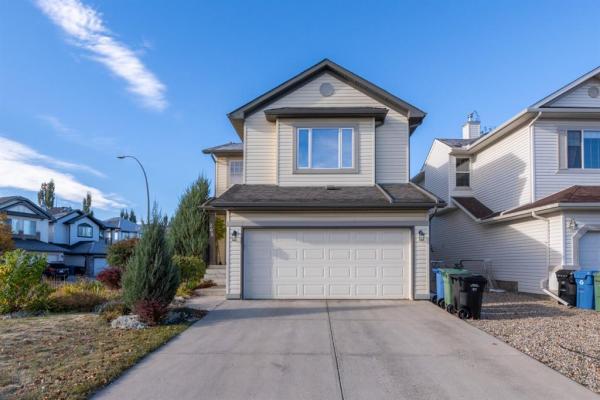 265 Cranfield Park SE, Calgary