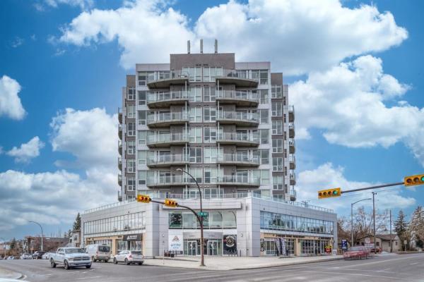 2505 17 Avenue SW, Calgary