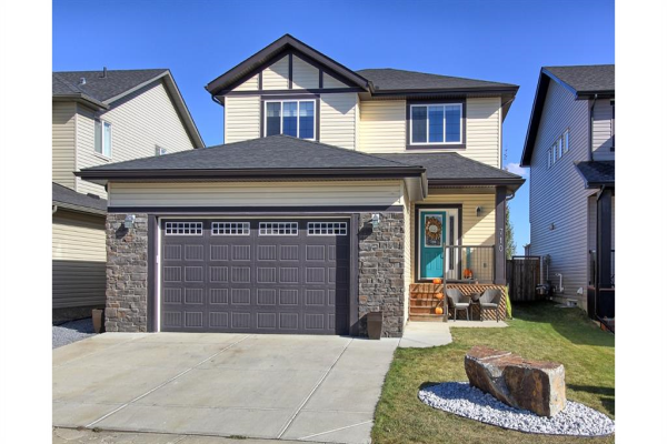 710 Ranch Crescent, Carstairs