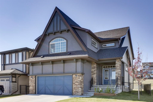 236 Hillcrest Drive SW, Airdrie