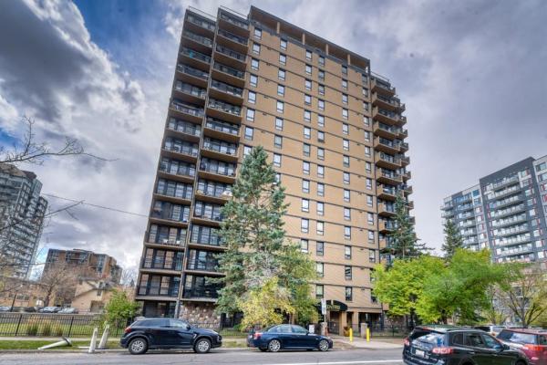 733 14 Avenue SW, Calgary