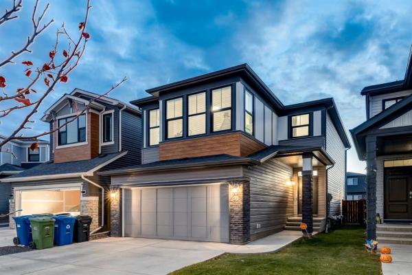 31 HOWSE Manor NE, Calgary