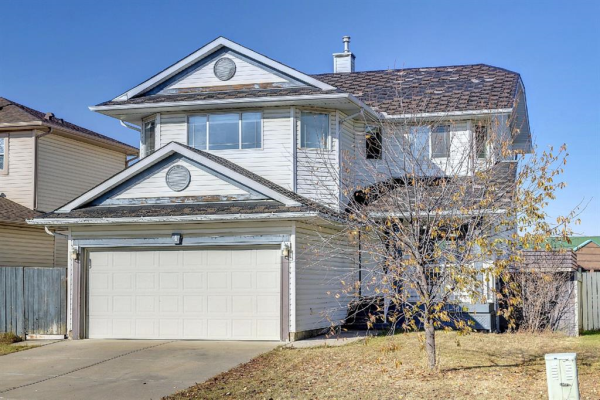 4 Canoe Circle SW, Airdrie