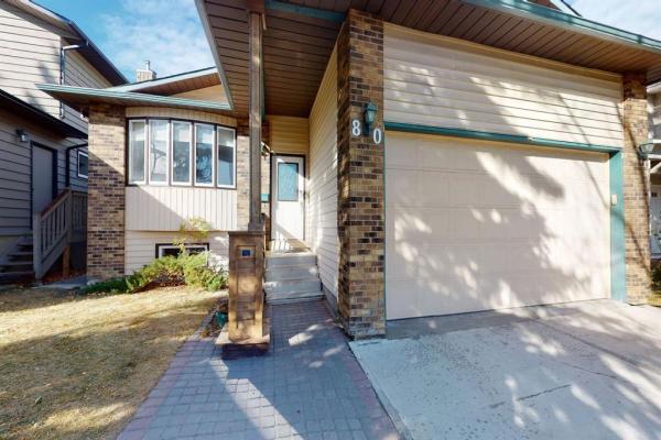 80 Macewan Glen Drive NW, Calgary