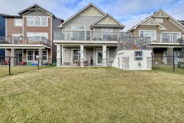 98 Bayview Circle SW, Airdrie