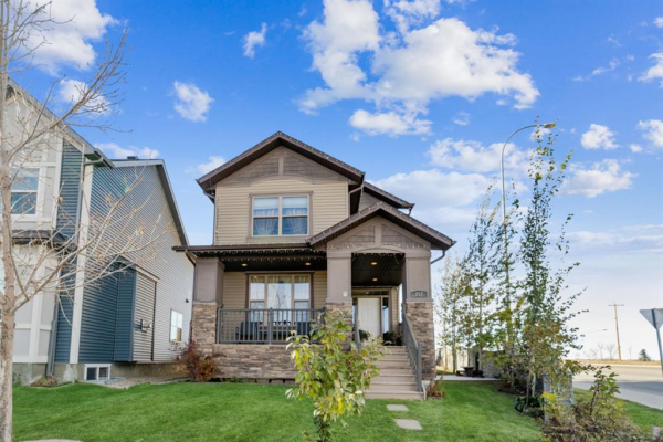 257 Sage Valley Road NW, Calgary