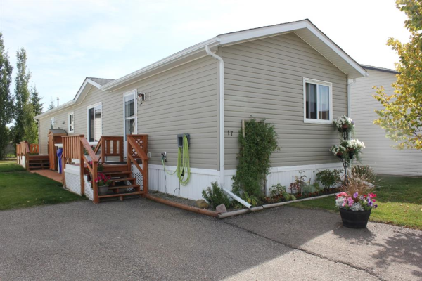 5210 65 Avenue, Olds