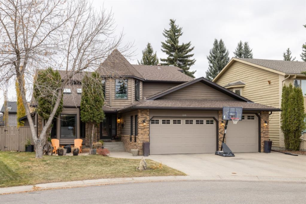 135 Canterville Road SW, Calgary