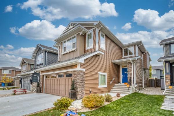 100 Auburn Glen View SE, Calgary