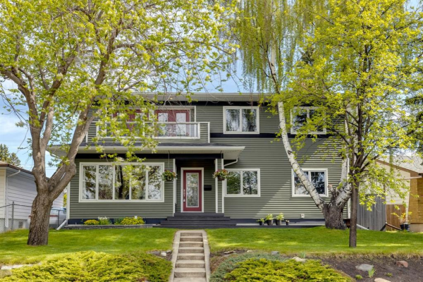 32 Collingwood Place NW, Calgary