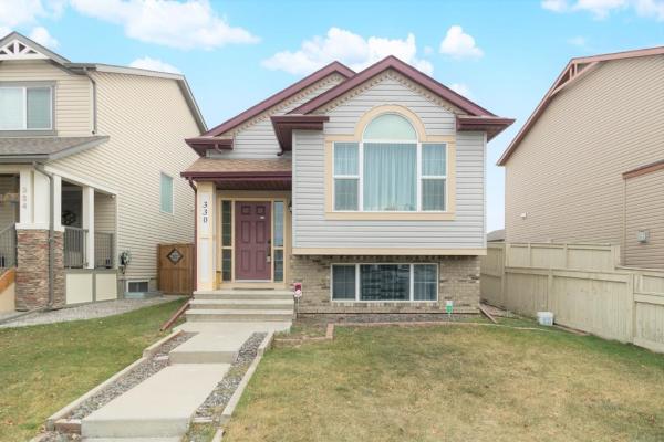 330 Saddlebrook Circle NE, Calgary