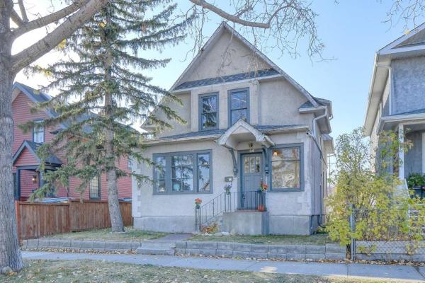1135 10 Street SE, Calgary
