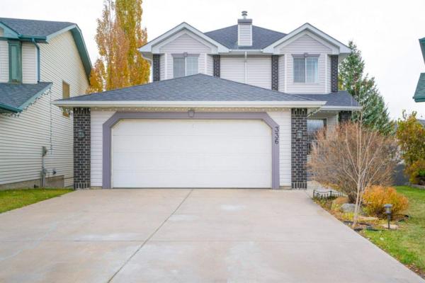 336 Hidden Valley Manor NW, Calgary