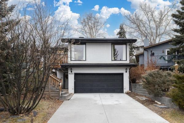 8480 62 Avenue NW, Calgary