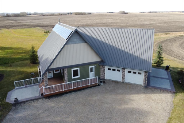 4098 50 Avenue, Olds
