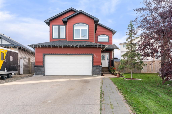 131 Chokecherry Place, Fort McMurray