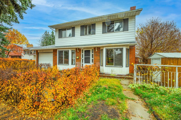 2515 Chateau Place NW, Calgary
