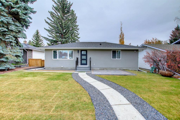 24 Hoover Place SW, Calgary