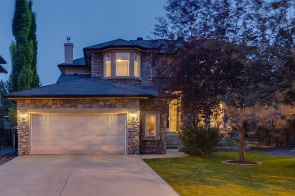 140 Strathlea Place SW, Calgary