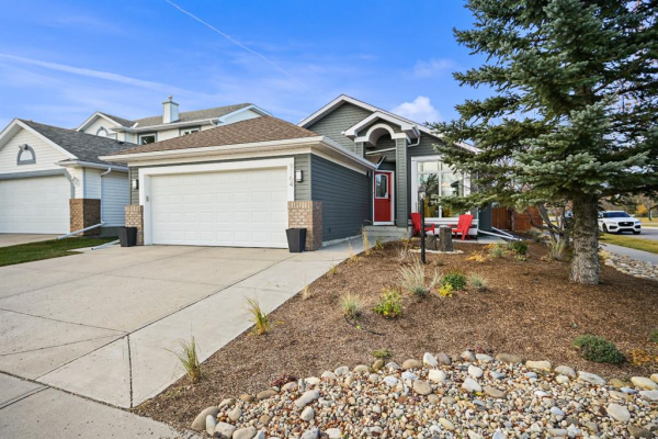 9164 Scurfield Drive NW, Calgary