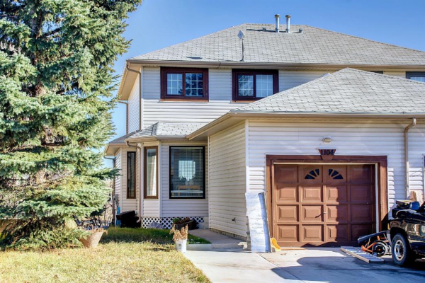 1104 High Glen Place NW, High River