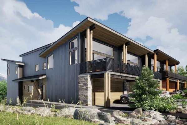1080 LAWRENCE GRASSI Ridge, Canmore