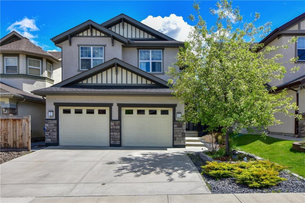 583 Everbrook WY SW, Calgary