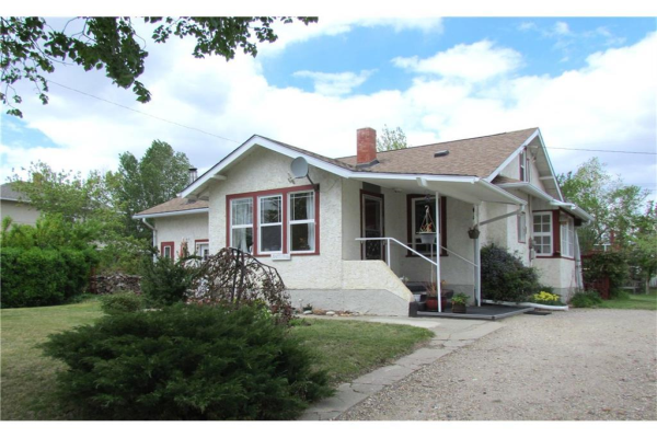 5130 54 Avenue, Stavely