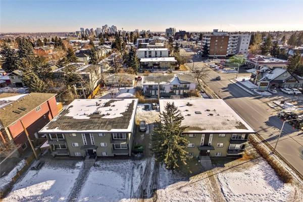 1740 28 Street SW, Calgary