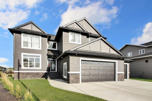 15 Wigham Close, Olds