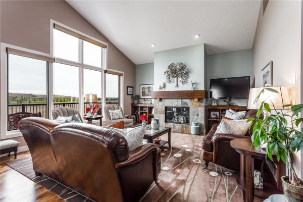 46 CHAPARRAL VALLEY GV SE, Calgary