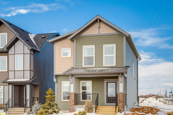 349 CHINOOK GATE Close, Airdrie