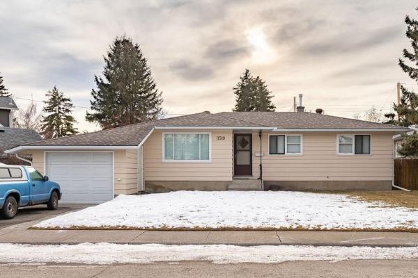 3519 2 Avenue SW, Calgary
