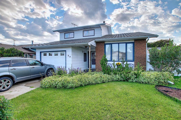 39 Beaver Place NW, Beiseker