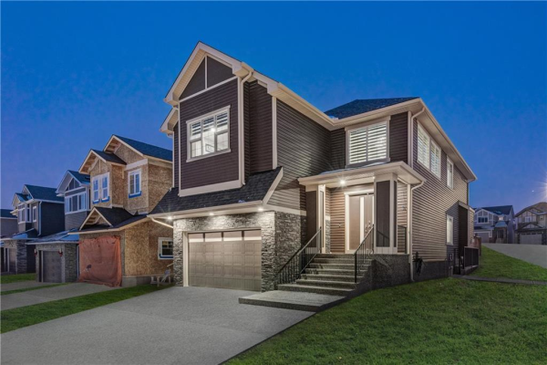52 SHERVIEW Grove NW, Calgary