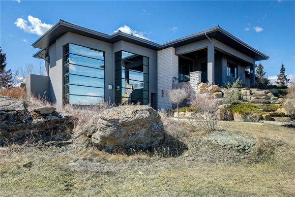 16230 262 Avenue E, Rural Foothills County