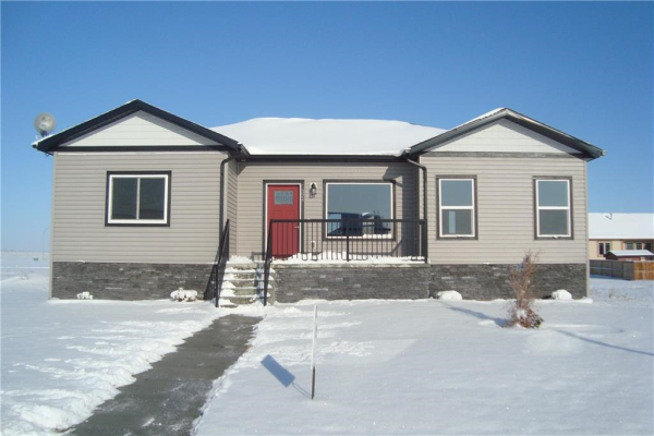 324 Butte PL , Stavely